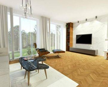 Veľký rodinný dom, 460 m2, na pozemku 335 m2, ul. Bratislavská