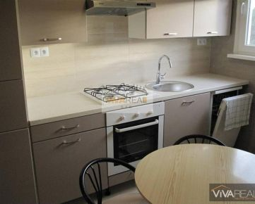 VIVAREAL* PREROBENÝ a ZARIADENÝ 3 izb. byt, výmera 69 m2 + loggia, Hlboká ul. TT