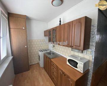 TIMA Real - 3i byt na rek. podľa vlastných predstáv, ul. jiráskova