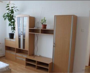 Prenájom pekný 1 izbový byt, Slatinská ulica, Bratislava II Vrakuňa