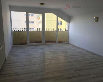 Predaj 1 izbového bytu č. 22 v novostavbe na Leknovej ulici vo Vrakuni
