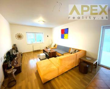 Exkluzívne APEX reality 2i. v novostavbe na Potočnej ul., 60 m2, Biely Kostol