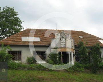Predaj domu na rekreačné účely - chata , chalupa  v obci Súdince okres Krupina