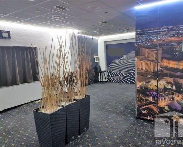 Obchodné priestory, Košice I, ul. Juhoslovanská, 107 m2