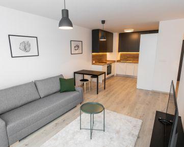 Novy_2i byt na prenajom v projekte Urban Residence budova B