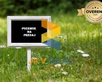 JKV REAL | Poľnohospodársky pozemok na predaj v obci Borský Sv. Jur