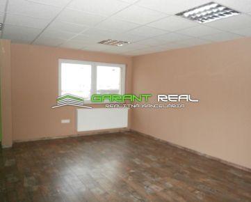 GARANT REAL - prenájom kancelársky priestor 2 x 40 m2 na Strojnícka ul., Prešov