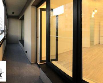 Prenájom 2 izbový byt, Bratislava - Lamač, ulica Hany Ponickej