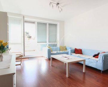 Krásny 2i byt s priestrannou terasou na prenájom v Bratislave