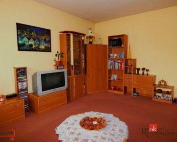 6 izbový rodinný dom Dolný Ohaj na predaj