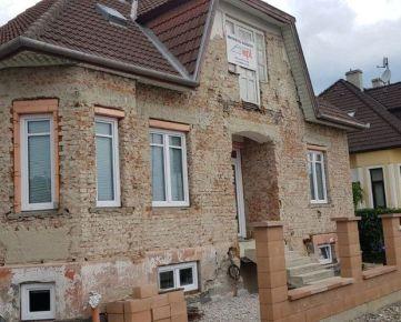 Rodinný dom v Trenčíne s investičným zámerom