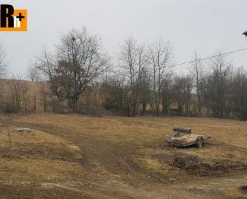 Orná pôda Brezany 5000m2 na predaj - exkluzívne v Rh+