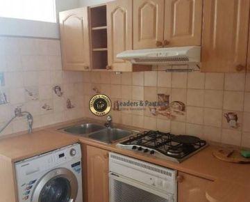 Predaj, 3 izb. byt v Trnave, ulica Jiráskova