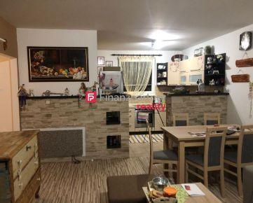 Odstúpenie 2 izbového bytu Malá Domaša (F011-122-ANZa)