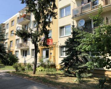 2 izbový byt Nitra na predaj, nový moderný byt v centre