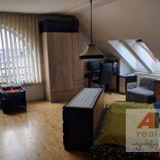 2-izb. byt 78m2, čiastočná rekonštrukcia