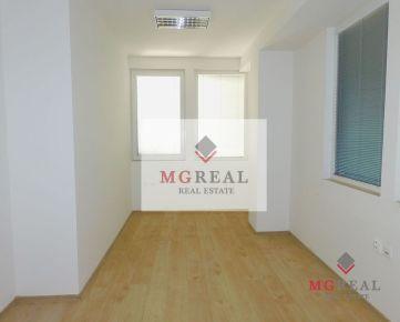 Na prenájom kancelárie od 13 do 18 m² v priemyselnej časti Trnavy