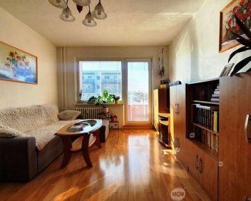 REZERVÁCIA - Exkluzívne - Predaj 3-izbový byt, Žilina, Cena: 129.000 €