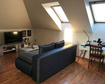 Na prenájom 2-izbový tehlový byt v Prešove, ulica Budovateľská, širšie centrum