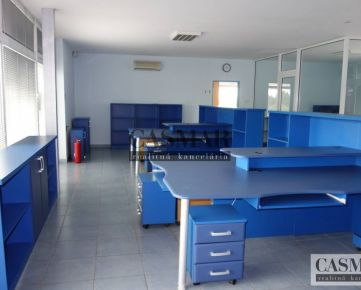 CASMAR RK - Exkluzívne kancelársky priestor (Office)