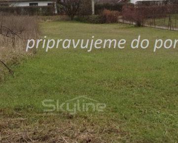 Pripravujeme predaj pozemku cca 4800 m2, Dedinka, okres Nové Zámky