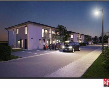 Direct Real - Byty - 3-izb. - Predaj - Kúp byt -Vyhraj auto !!Na predaj moderný 3-izbový byt so záhradkou a 2 parkovacími státiami v Šamo...