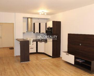 HALO REALITY - Predaj, jednoizbový byt Bratislava Rača, Kadnárová ulica - NOVOSTAVBA