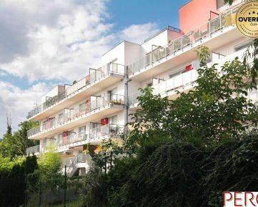 Zariadený 1-izbový byt na ulici K lomu