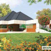 Pozemok pre rodinné domy 1080m2