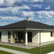 Rodinný dom 900m2, novostavba