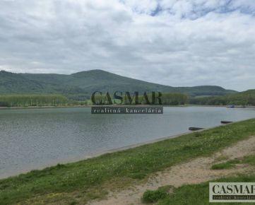 CASMAR RK – rekreačné pozemky pri priehrade, obec Buková