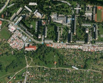 Byt 2+1 (54 m2) s 2 loggiami, sídl. Tarča Sp. Nová Ves