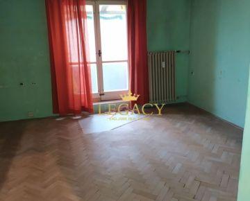 Na predaj 2-izbový byt v Partizánskom - výborná cena!