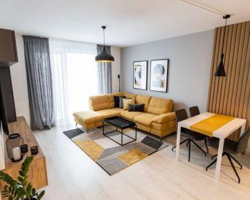Krásny 2 izbový byt na prenájom v Urban Residence