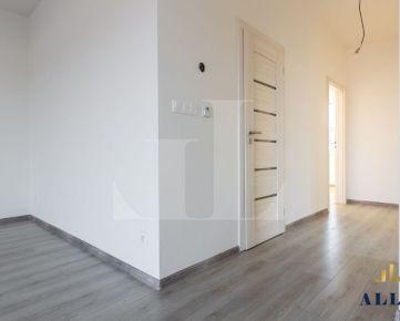 ALLE, s.r.o.: Nový 3 izbový rodinný dom v Malých Levároch