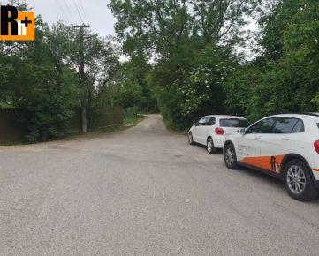 Bratislava-Lamač Cesta na Klanec na predaj zastavané plochy a nádvoria - TOP ponuka