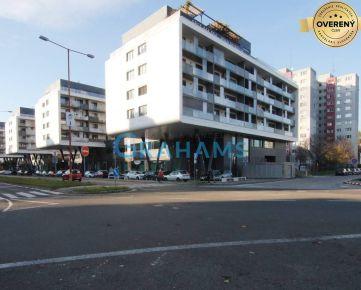 GRAHAMS - PREDAJ- 3-izb. byt, 2x garážové státie, sklad 16, 9m2 – SKYBOX