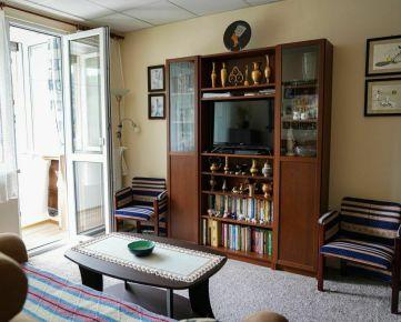 2 izbový byt + loggia Sídlisko II., Prešov