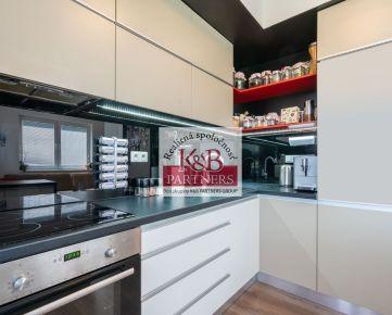 Ponúkame Vám na prenájom 3i byt s vyhradeným park. miestom v novostavbe bytového domu na ul. Na kameni v Trenčíne.
