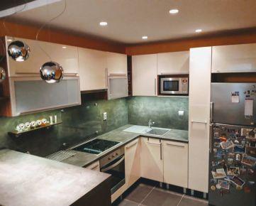 Predám nový 2-izbový byt so zariadením v Bratislave – Ružinov