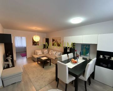 Super cena 3- izbového bytu na Albrechtovej ulici