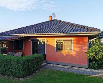 Rodinný dom Lužianky - Nitra