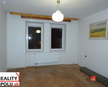 Na predaj 2- izbový byt v centre mesta, Nitra