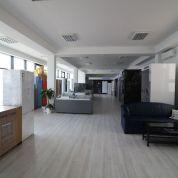 Obchodné priestory 356m2, novostavba