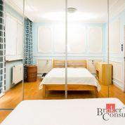 4-izb. byt 78m2, čiastočná rekonštrukcia