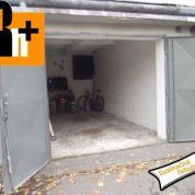 Hromadná garáž 19m2