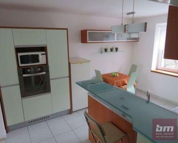 Prenájom moderného 2 - izb. bytu v Krasňanoch na Kadnárovej ul.