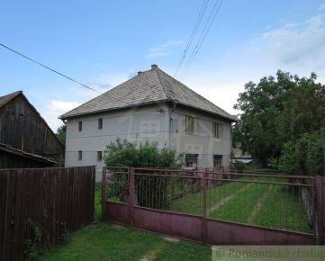 Dom v Lukovištiach