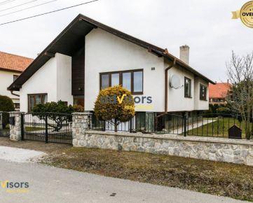 Exkluzívne: Útulný rodinný dom v Čečejovciach