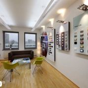 Kancelárie, administratívne priestory 130m2, novostavba